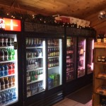 Brookwood Country Store at Brookwood RV Resort in Lake George NY